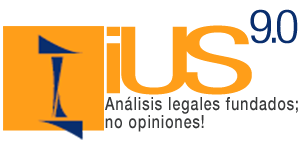 Logo de iUS 9.0