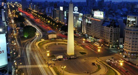 Buenos Aíres